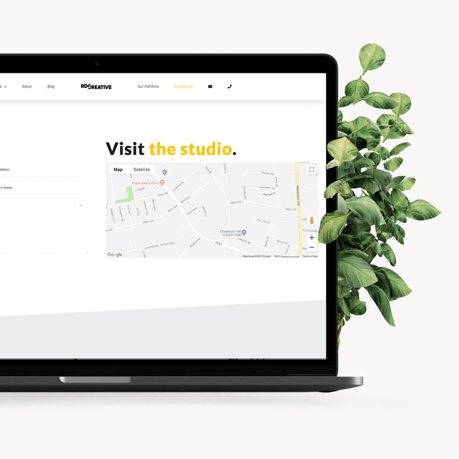 Freelance Design Manchester
